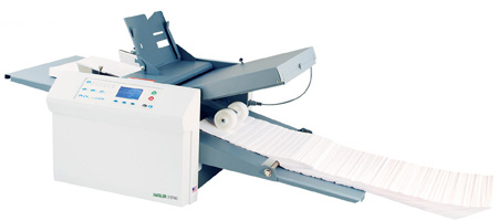 HF80 Fully Automatic Document Folder